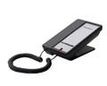 Teledex E100-Lobby, E Series USB, 1 Line Analog Corded- Black, Part# EA011000N00L