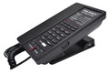 Teledex E100-8GSK, E Series USB, 1 Line Analog Corded- Black, Part#EA110S8DU