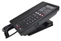 Teledex E200-4GSK, E Series USB, 2 Line Analog Corded- Black, Part# EA120S4DU