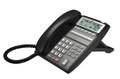NEC UX5000 DG-6V 6 BUTTON DISPLAY PHONE BLACK  Part# 0910042 - IP3NA-6TXH ~ NEW