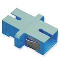 ICC ADAPTER, SIMPLEX SC, METAL Stock# ICFOA8MM01