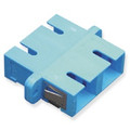 ICC ADAPTER, DUPLEX SC, METAL Stock# ICFOA8MM02