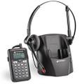 NEC CT-12 DTERM ANALOG HEADSET CORDLESS TELEPHONE  Part# 730094  NEW