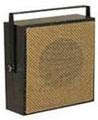 Valcom  Wall Speakers Bi-Directional Corridor One-Way ~ Stock# V-1026C ~ NEW
