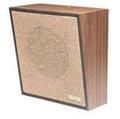 Valcom  Wall Speakers Dual Input One Way~ Stock# V-1222 ~ NEW