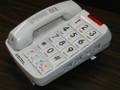 NORTHWESTERN BELL Big Button Speaker Braille Analog Telephone with 13-Number Memory Stock# 20200-1  NEW