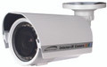 Speco CVC5715DNVW Intense-IR Series Weather Resistant Color Day and Night Bullet Camera 4-9mm lens - White Housing,Speco CVC5715DNVW,bullet cctv,outdoor ir bullet camera,cctv bullet