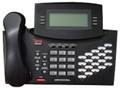 Telrad Avanti 79-620-1000 /B Exec Full Duplex Display Speaker Phone - Style M10 - Black - Refurbished