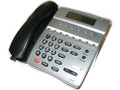 NEC ITR-8D-3 BLACK TEL Series IP Phone (Stock # 780023) Factory Refurbished