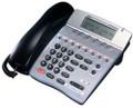 DTR-8D-2(BK) TEL / NEC DTERM SERIES i Black Phone (Part# 780040) Refurbished