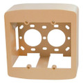 Suttle Double-Gang Surface Mount Box Part# STARMBDD-XX