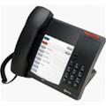 MITEL ~ Superset 4025 Dark Grey Backlit Digital Phone ~ Stock# 9132-025-202-NA ~ Refurbished