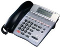 DTR-8D-2G (BK) TEL / NEC DTERM SERIES i Black Phone (Part# 780209 ) NEW