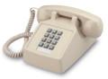 PREMIER 2500 ASH DESK PHONE