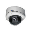 ACTI ~ 4MP IP VANDAL DOME CAMERA D/N HD 1080P POE IP66 2.8MM LENS ~ Stock# ACI-KCM7111 ~ NEW