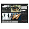 Sony IMZ-NS104U Upgrade license from RealShot Manager IMZ-RS Series to RealShot Manager Advanced IMZ-NS Series - 4 cameras, Part# IMZ-NS104U