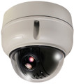 Speco CPTZ29D5W 22x Surface Mount Outdoor PTZ Dome Camera, Part# CPTZ29D5W
