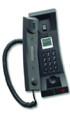 Telematrix 3300IP-TRM Single Line SIP Trim Style, Ash Part# 3300IP