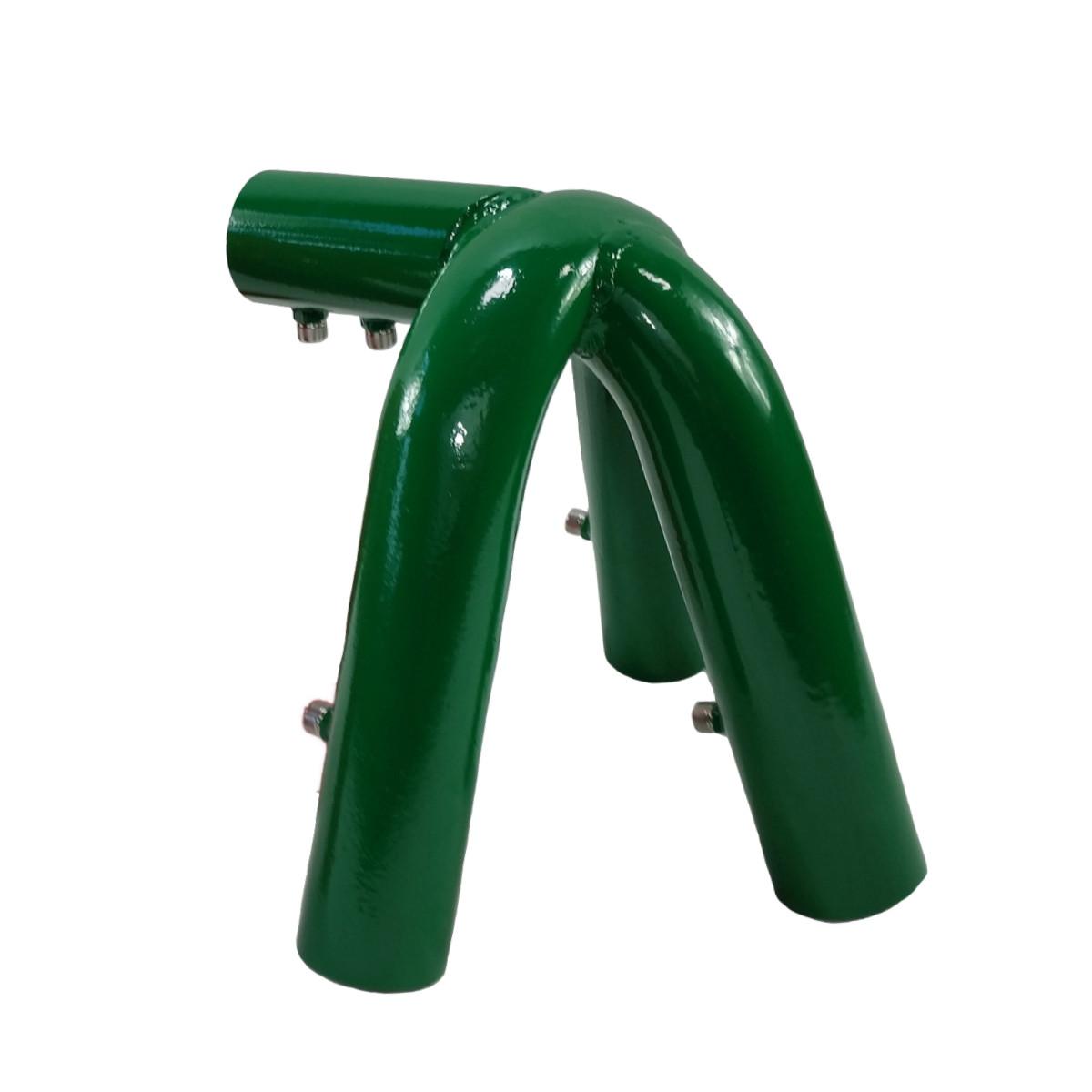 3 Legged Swing Set End Frame Fitting (EFF3)