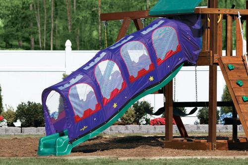 Princess Slide Cover