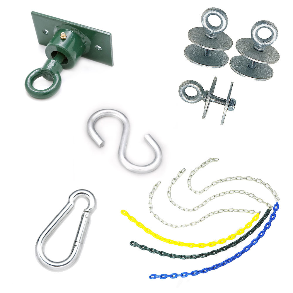 Light Duty Tire Swing Bundle