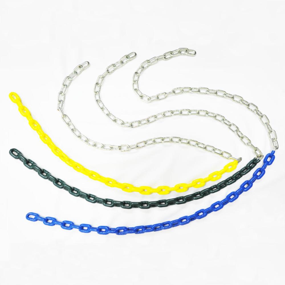 Plastisol Coated Swing Chain