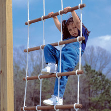 "Rope Ladder - 36"" Wide"