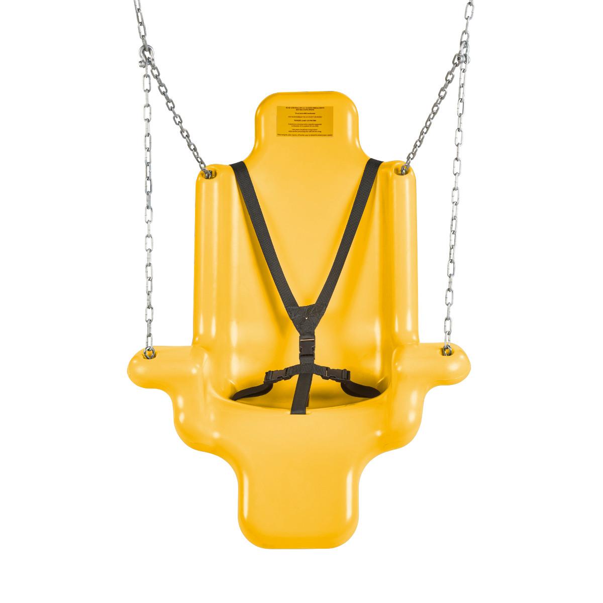Adaptive Swing Seat (ADP-10) - Yellow