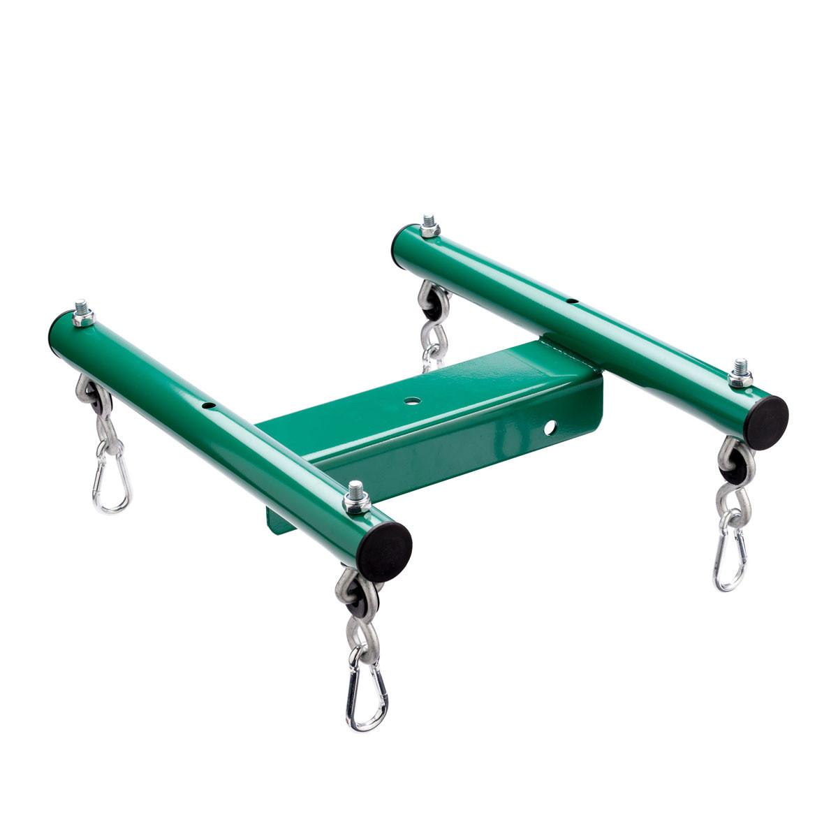Glider Swing Support Bracket Assembled (optional)