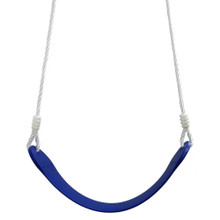 Belt Swing Seat with Rope (S-08R)