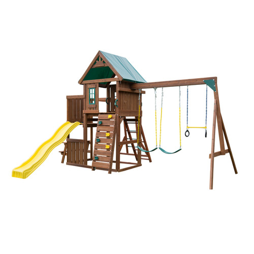 Chesapeake Complete Swing Set (PB-8243)
