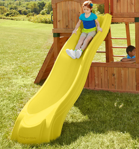 Alpine Wave Slide (NE-4720-1Y)