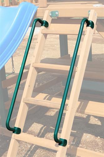 Metal Safety Handrails