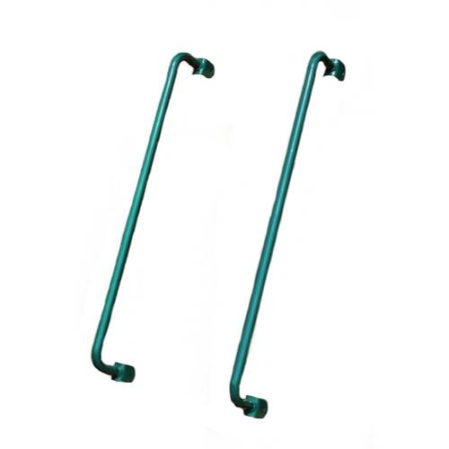 """37"""" Metal Safety Handrails (Pair) (08-0002-P)"""