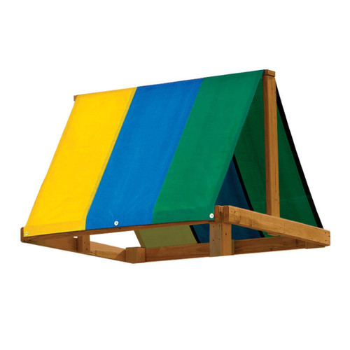 Multi-Color Replacement Tarp (WS-4403)