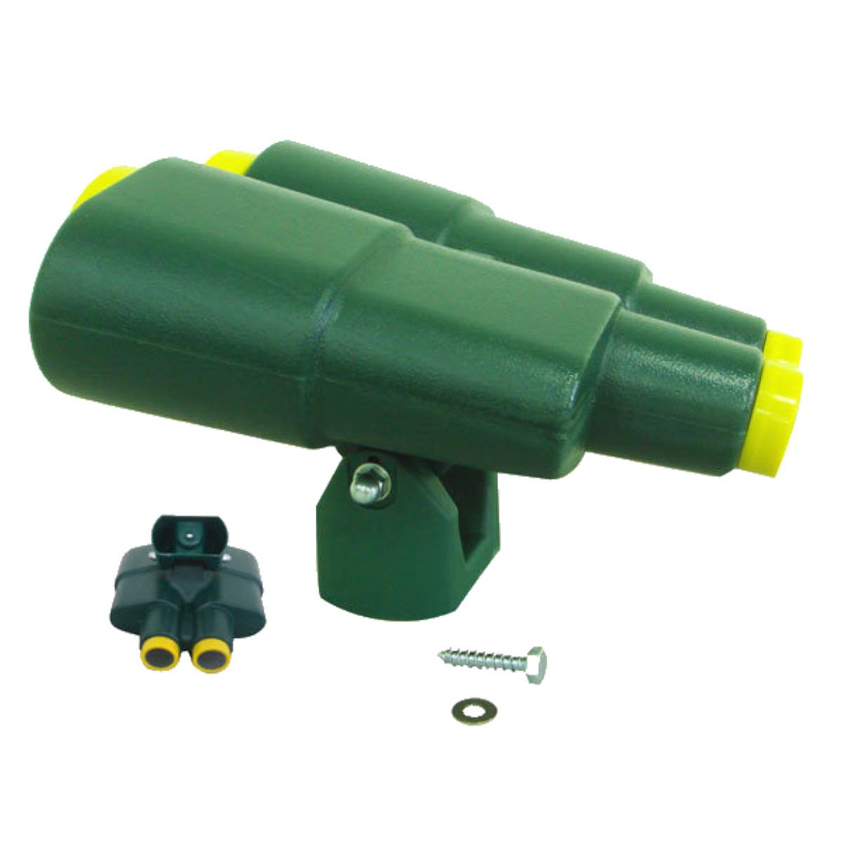Binoculars (SCR) - Green