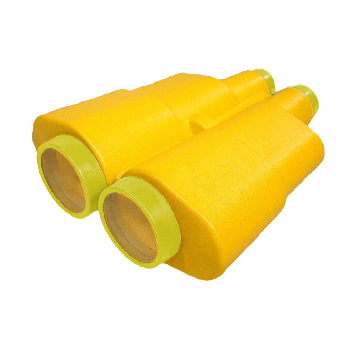 Binoculars (SCR) - Yellow