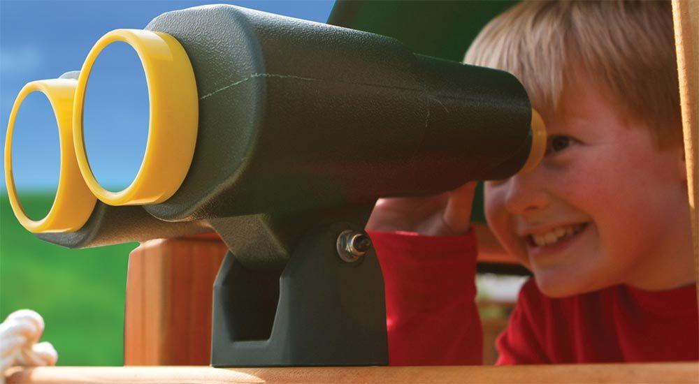 Binoculars (SCR) - Playing