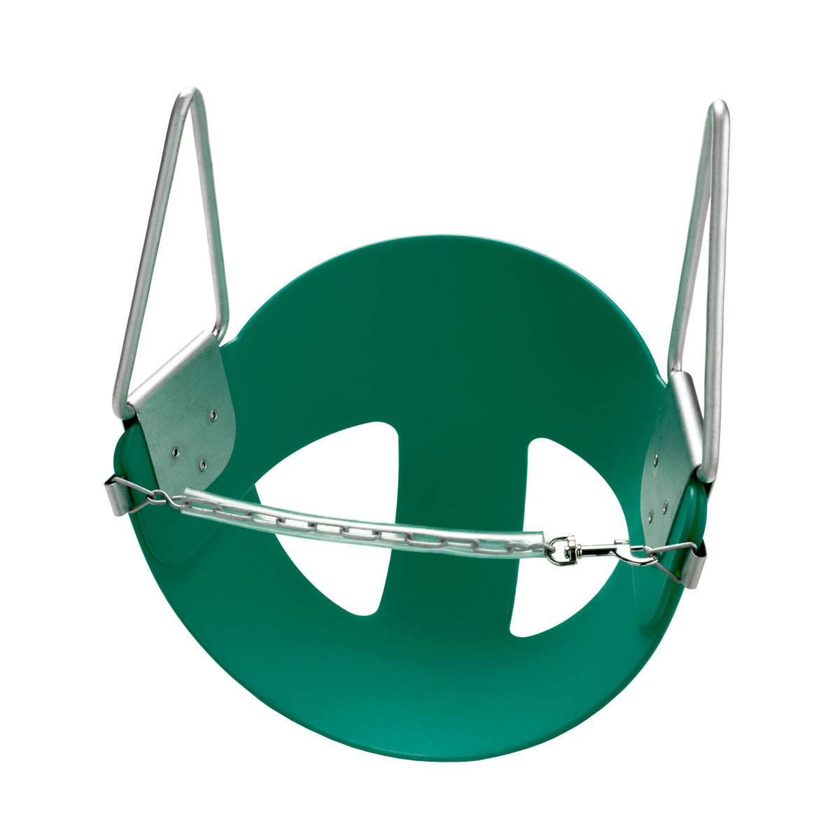 CoPoly Half Bucket Swing Seat - Green
