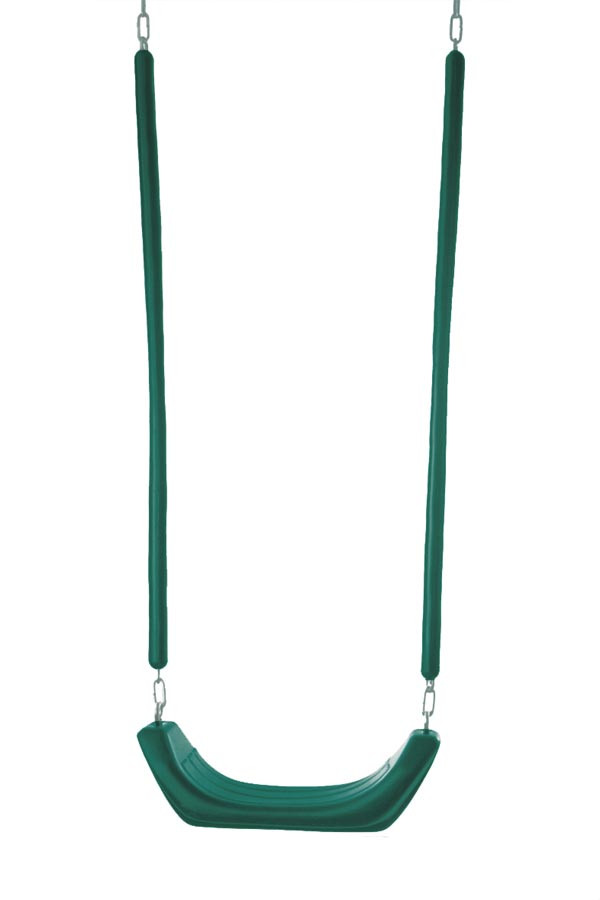 Komfort Swing Seat with Soft Grip Chain