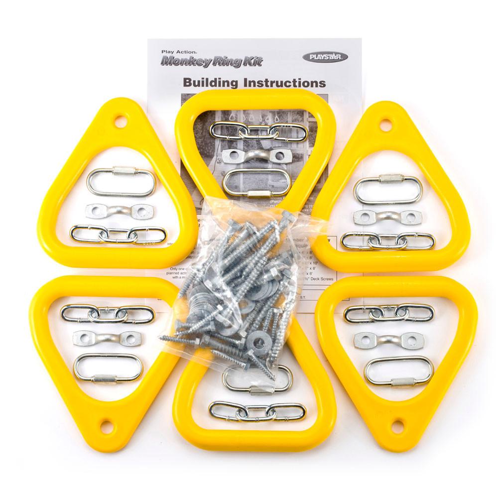 Monkey Ring Kit