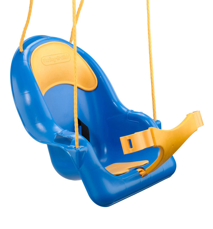 Comfy-N-Secure Coaster Swing (NE-1539)