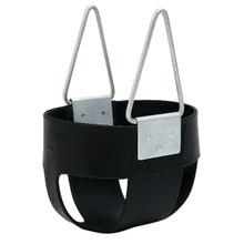 Commercial Rubber Full Bucket Swing Seat (S-27)
