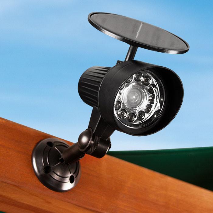 Playset Solar Spot Light (09-2000)