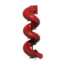 16' Spiral Tube Slide