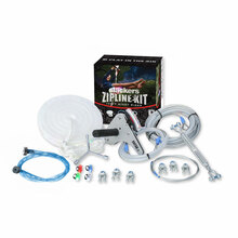 Slackers Zipline Night Riderz Kit with Spring Brake (SLA 500)