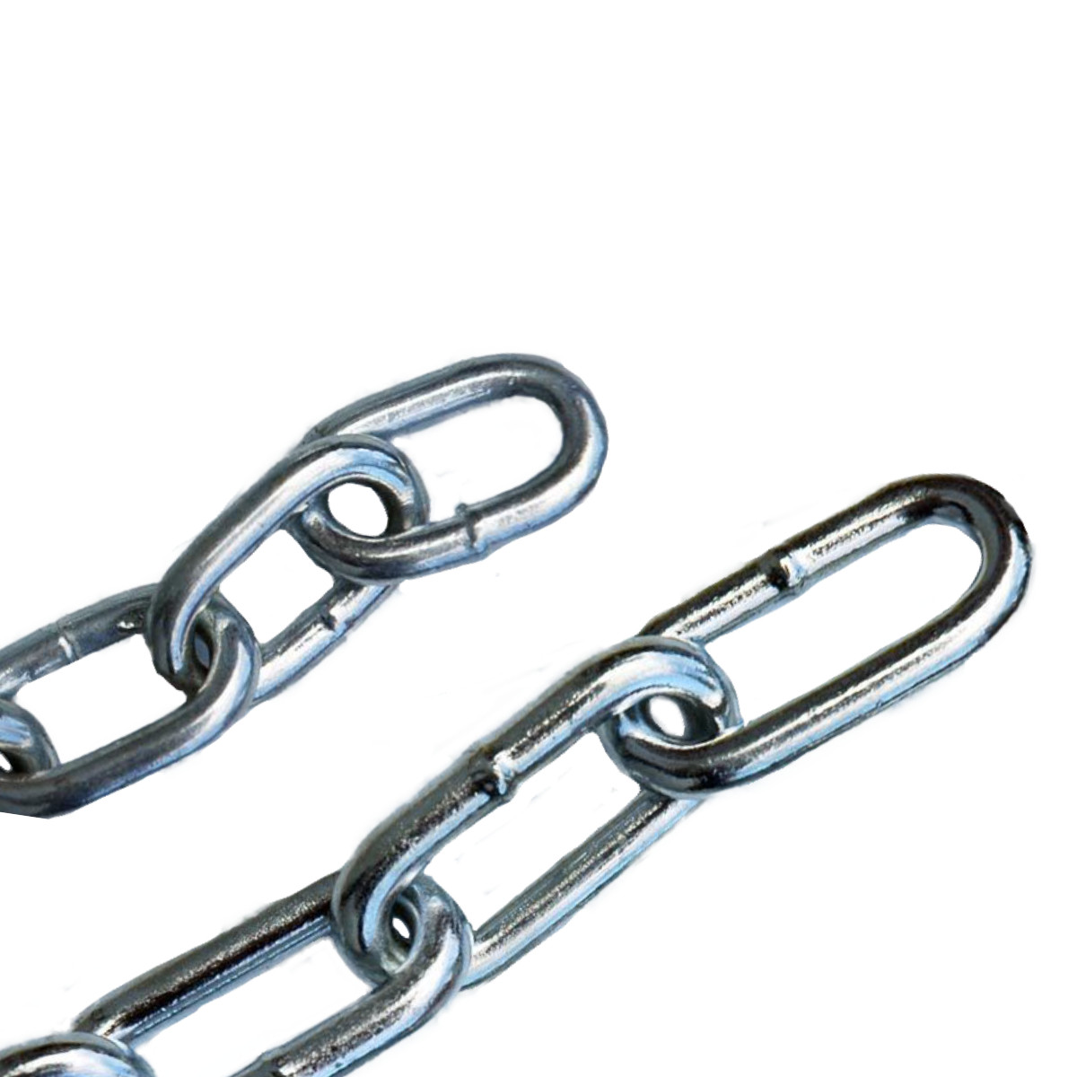 Heavy Duty Swing Chain with Plastisol Coating (H-55X)