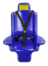 Small Adaptive Swing Seat with Chain and Harness