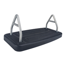 Soft Edge Rubber Flat Swing Seat (S125)