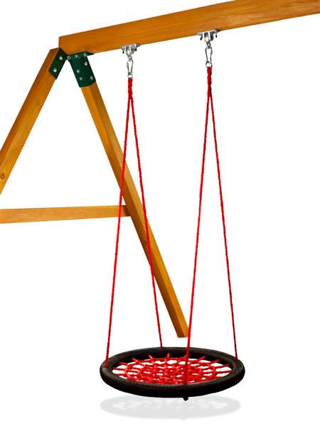 Orbit Net Swing Swingsetmall Com